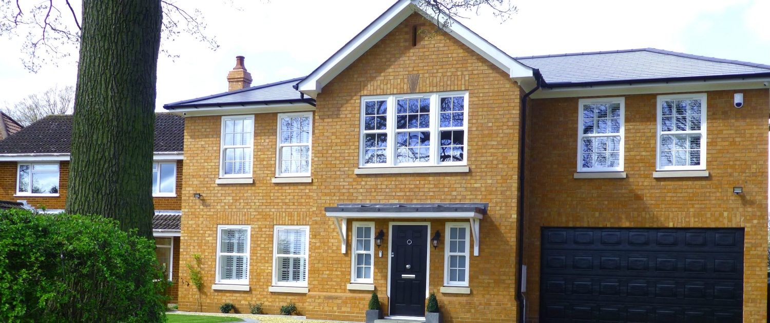 Builders in Solihull - Enright Build - Family-Run Business Building ...
